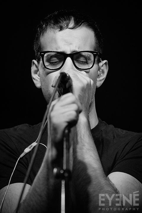KIng Raam performing at Tirgan Festival. Toronto, Canada. Photo: Saman Aghvami/ EYENÉ